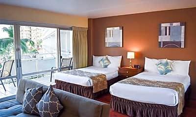 Bedroom, 1777 Ala Moana Blvd 401, 0