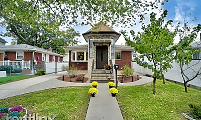 Building, 62 Titus Ave, 0