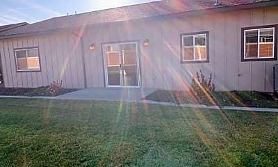 Living Room, 3793 E Scenic Crest Rd, 1
