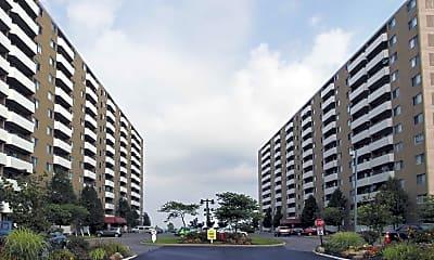 Building, Shoregate Towers, 0