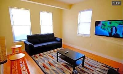 Living Room, 435 Wiota St, 1