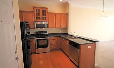 Kitchen, 252 Stetson St 203, 1