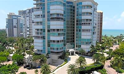 Building, 4255 Gulf Shore Blvd N 1102, 2