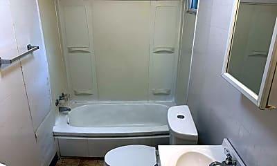 Bathroom, 4629 Torley St, 1