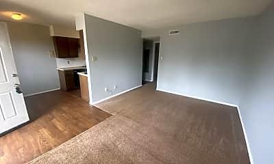 Living Room, 340 Dogwood, 1