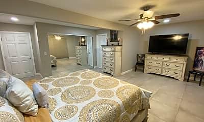 Bedroom, 37480 Da Vall, 1