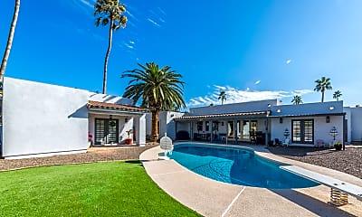 Pool, 1350 N Villa Nueva Dr, 0