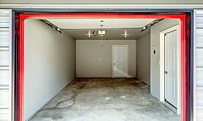 Storage Room, Red Door Townhomes, 2