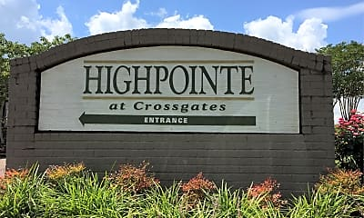 Highpointe At Crossgates Apartment Homes, 1