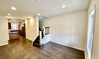Living Room, 3535 Aspen St, 1