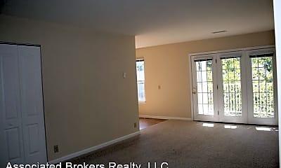 Living Room, 1262 Villa Ln, 1