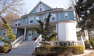 Building, 2423 Ken Oak Rd, 0