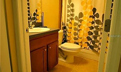 Bathroom, 3627 Bay Heights Way, 2