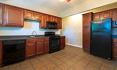Kitchen, InTempus Property Management, 0