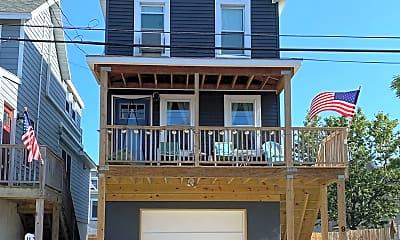 Building, 9 Beach St, 0