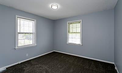 Bedroom, 1208 E 85th St, 2