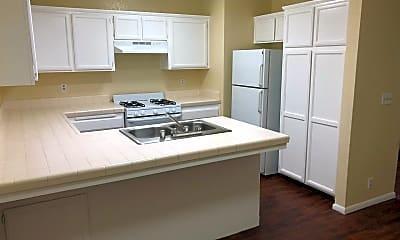 Kitchen, 660 Peach St, 1