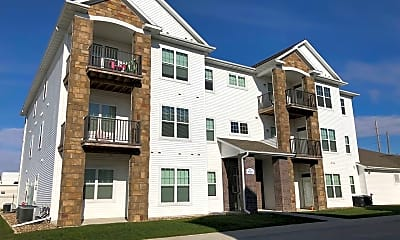 Building, 4515 Todd, 0