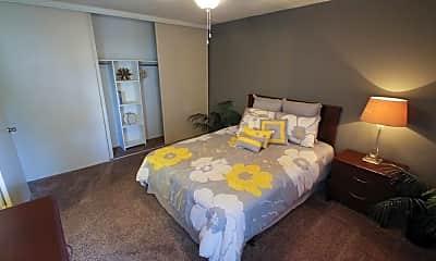 Bedroom, 6466 Ridgecrest Rd, 1