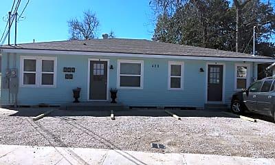 Building, 428 Stevenson St, 2