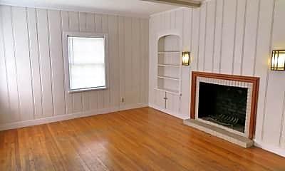 Living Room, 2624 20th St, 1