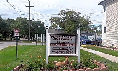 Parkside Vista Apartments, 1