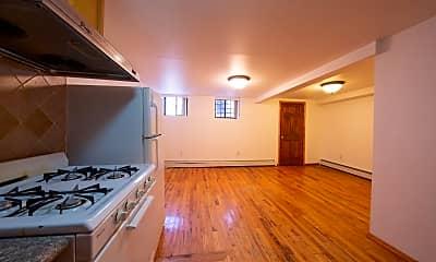 Kitchen, 1561 Carroll St, 2
