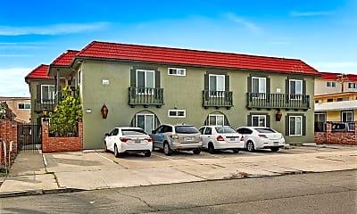 Building, 4450 Wilson Ave 1, 0