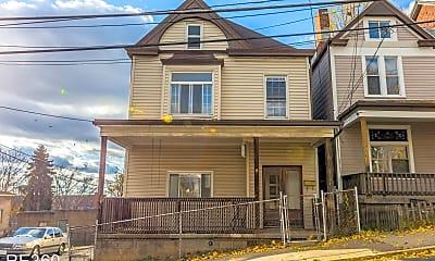 Building, 23 Allen St, 0