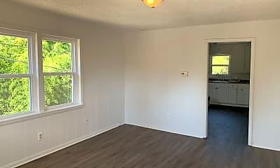 Living Room, 1717 S T St, 1