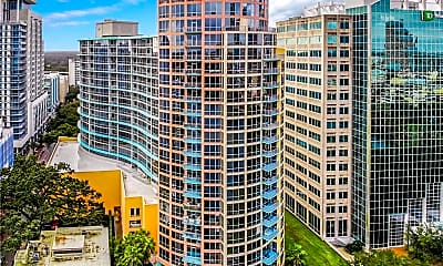Building, 322 E Central Blvd 815, 0