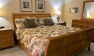 Bedroom, 10480 Washingtonia Palm Way 1117, 2