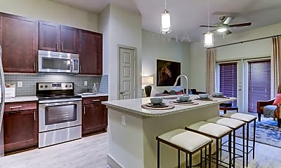 Kitchen, 6974 Oak Drive, 1