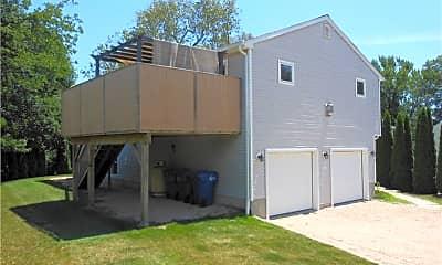 Building, 14 Clark Pl, 1