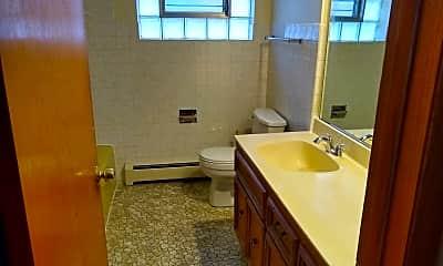 Bathroom, 8622 W. Berwyn, 2