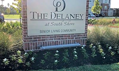 Delaney at Southshore, 1