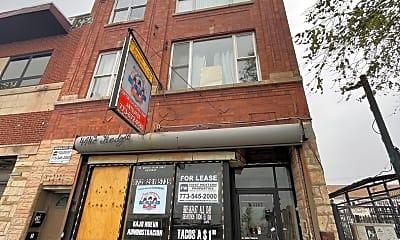 Building, 4147 S Kedzie Ave, 0