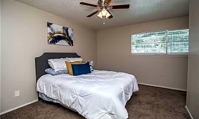 Bedroom, 5401 50th St K4, 0