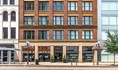 Building, 145 N High St 701, 2