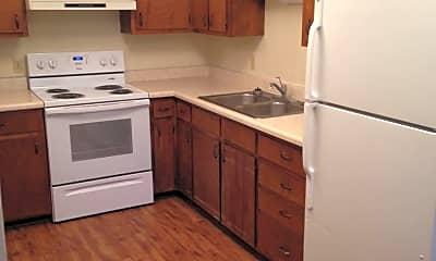 Kitchen, 307 E Hackberry St, 0