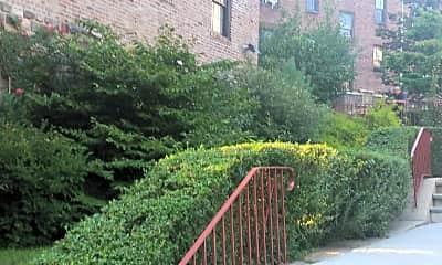 Fieldston Garden Apartments, 2