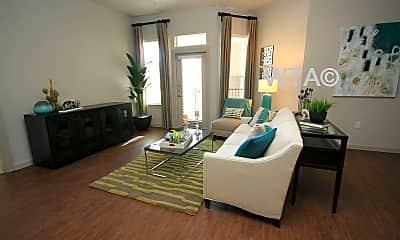 Living Room, 2223 Waterloo City Lane, 1