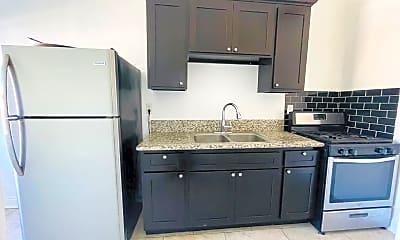 Kitchen, 939 Valencia St, 0