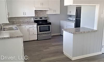 Kitchen, 401 S Ross Ave, 0