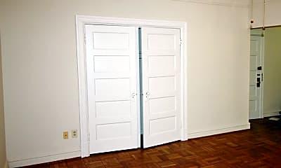 Bedroom, 2700 Connecticut Avenue, NW, 0