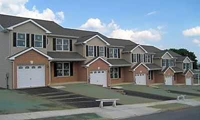 Building, 3035 Center Rd, 0