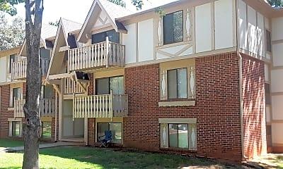 Laurel Woods Apartments, 0