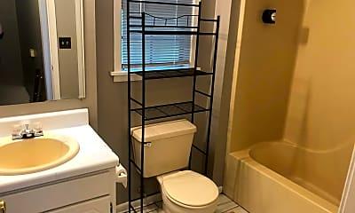 Bathroom, 1307 Access Rd, 2