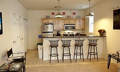 Kitchen, 904 Kearney St, 0