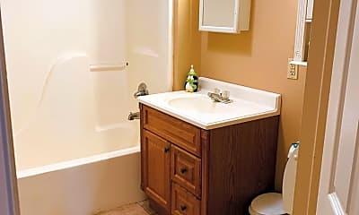 Bathroom, 431 19th Ave, 2